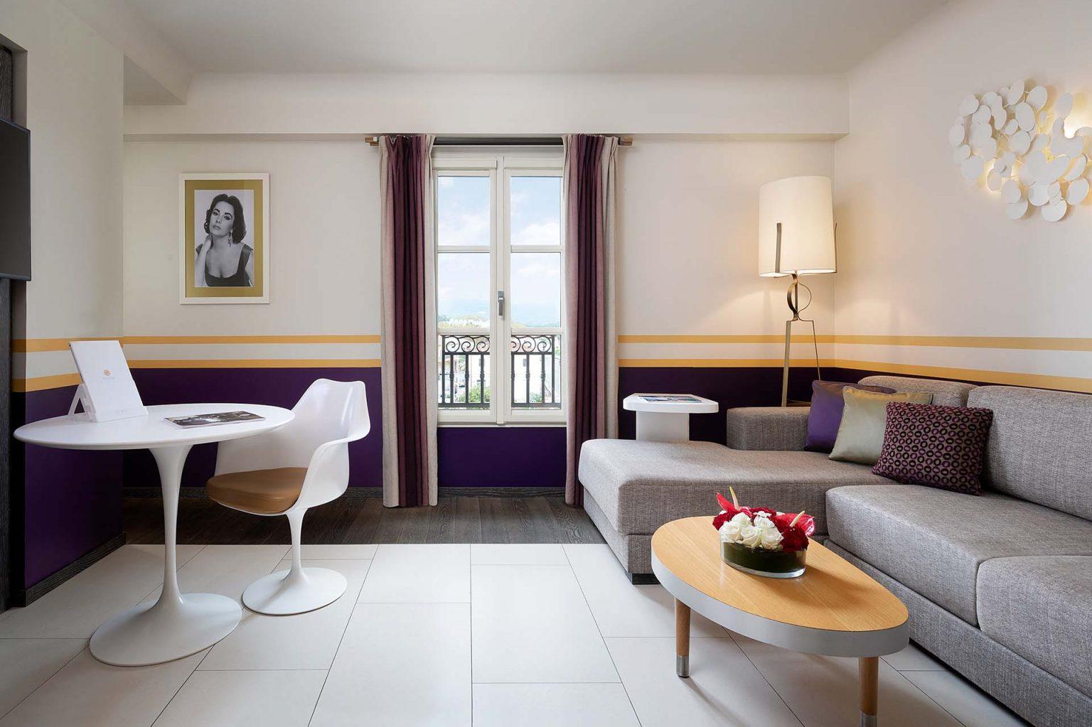 Suite Village 02
