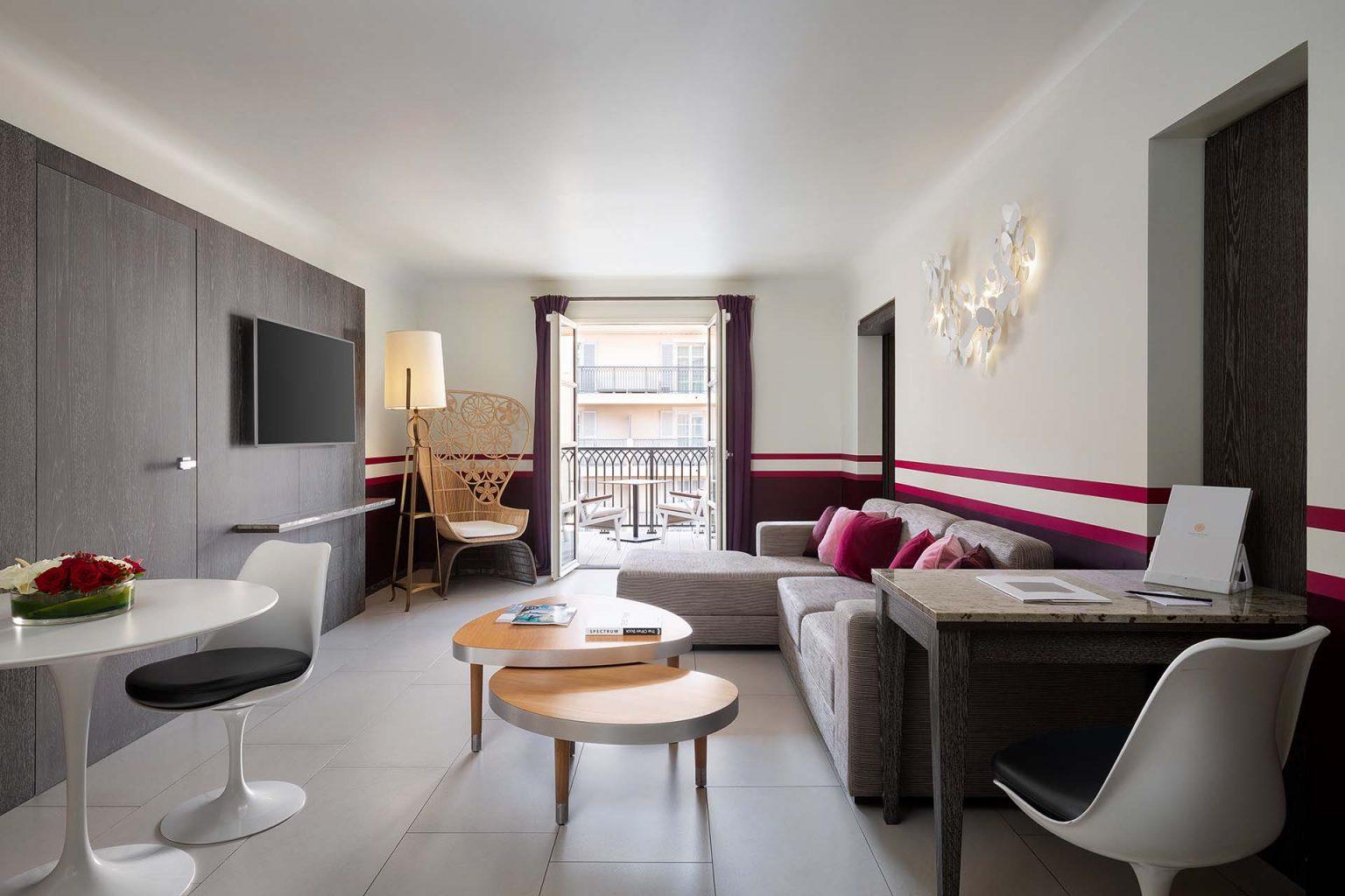 Suite Terrasse 05