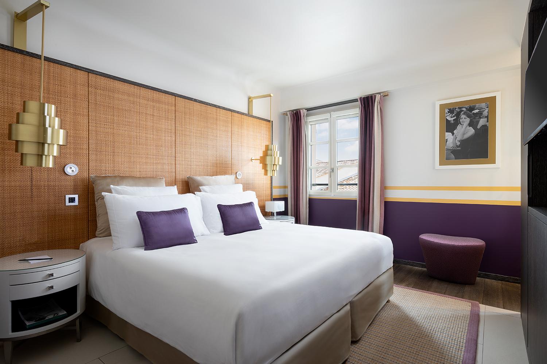 Suite Prestige | chambre