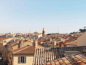 5 incontournables lors de votre séjour à Saint-Tropez