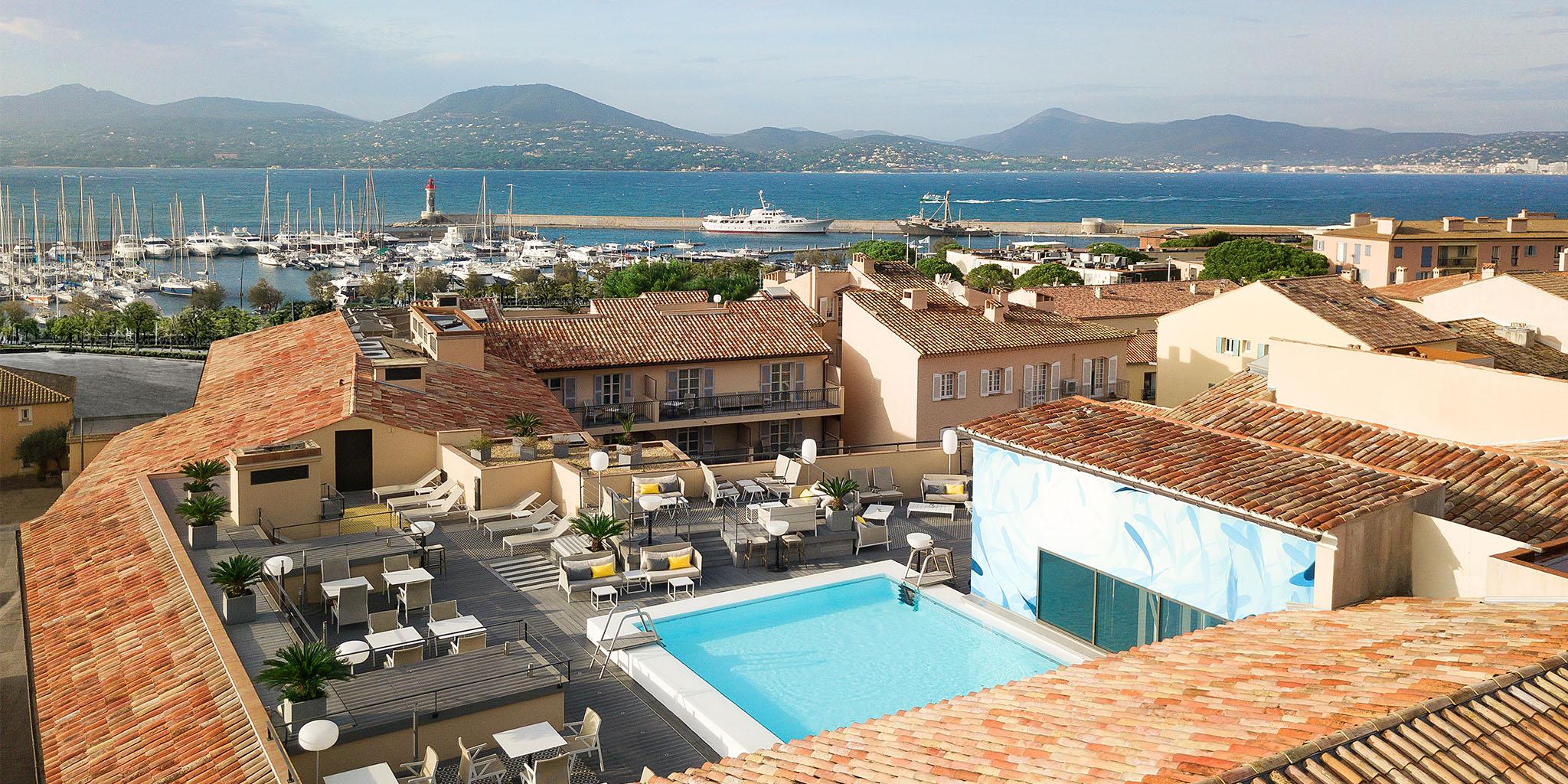 rooftop 2 hotel de paris saint tropez