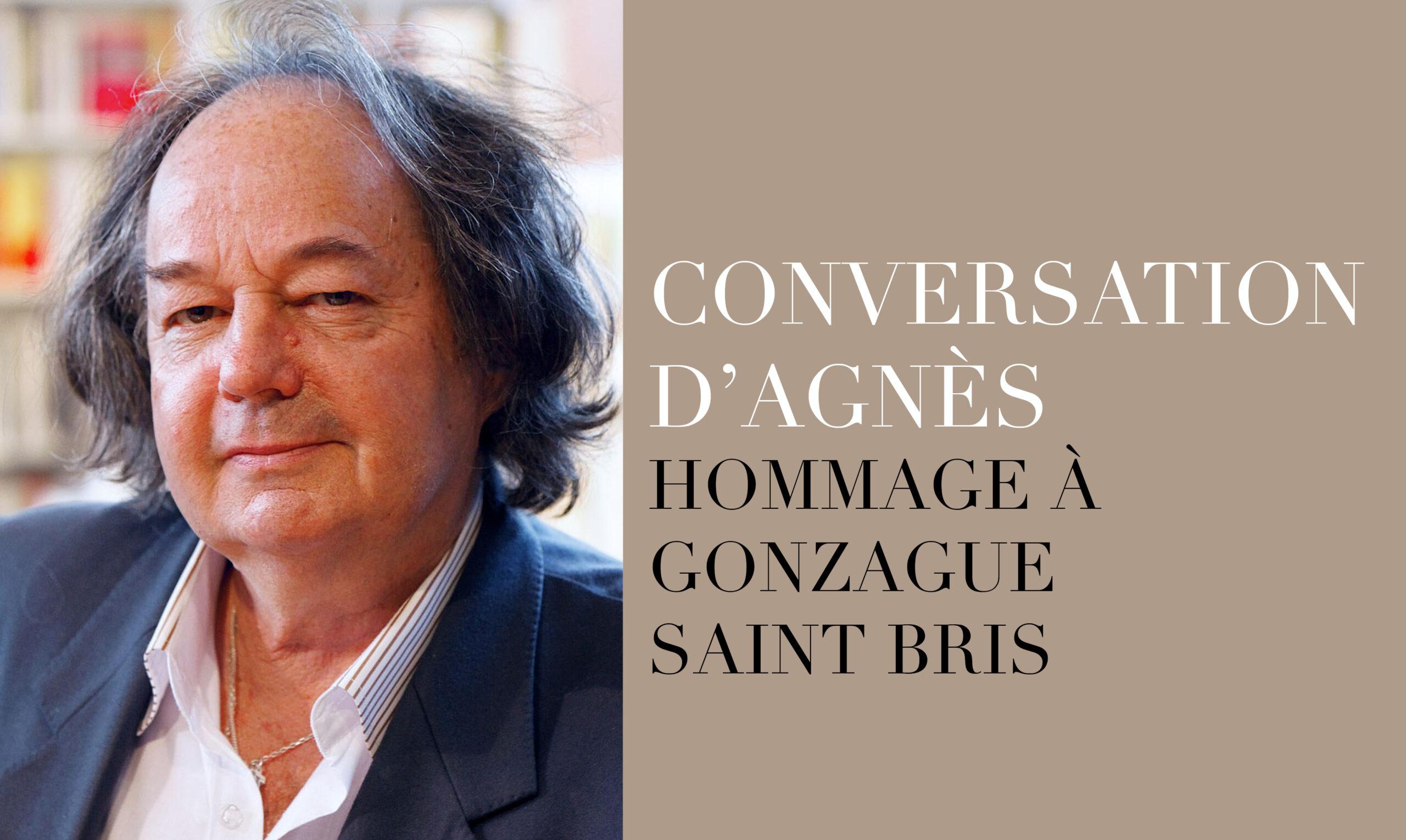 gonzague saint bris